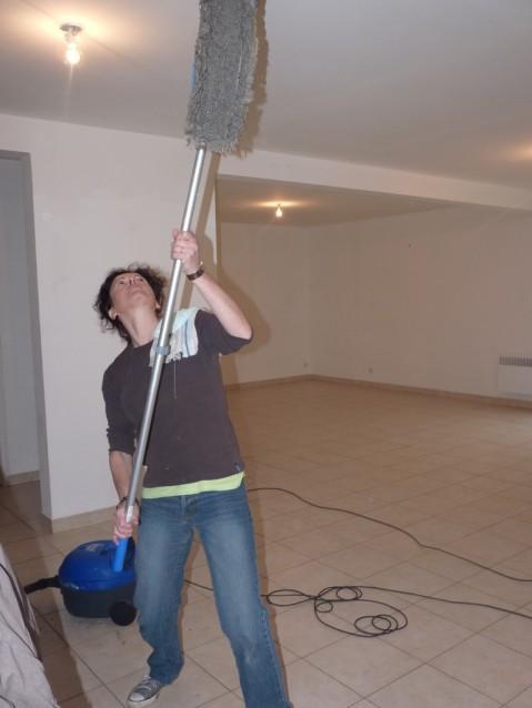 Du sol au plafond tomsimael for Du sol au plafond
